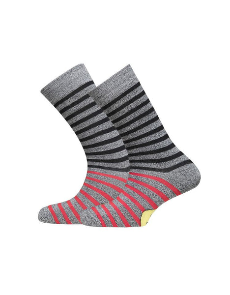Men's Licky Face Insanely Soft Sock (2-Pack)