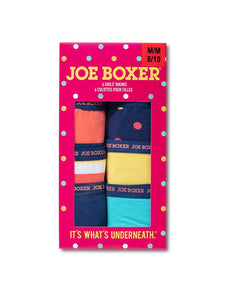 Girls Underwear | 6-Pack