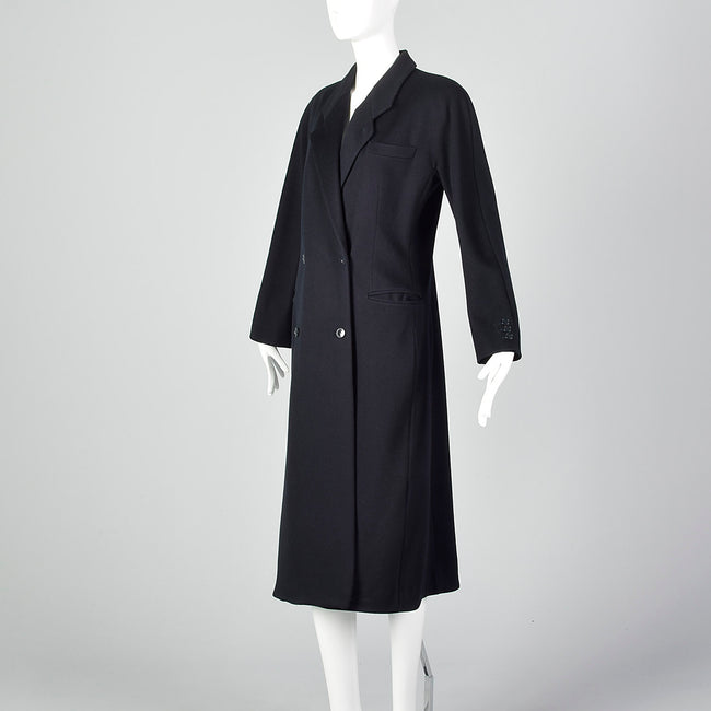 Small Giorgio Armani 1990s Trench Coat