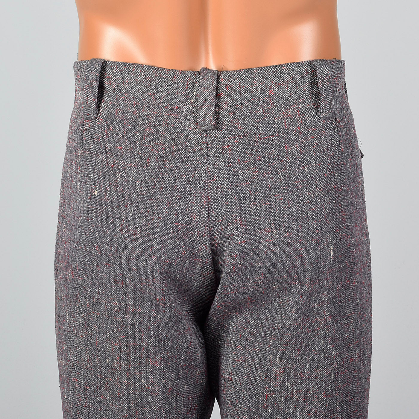 1970s Levi's Tweed Pants
