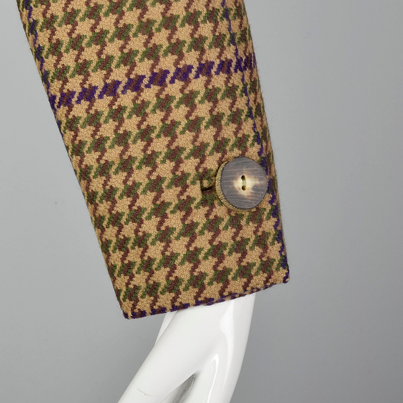 1980s Bill Blass Skirt Suit