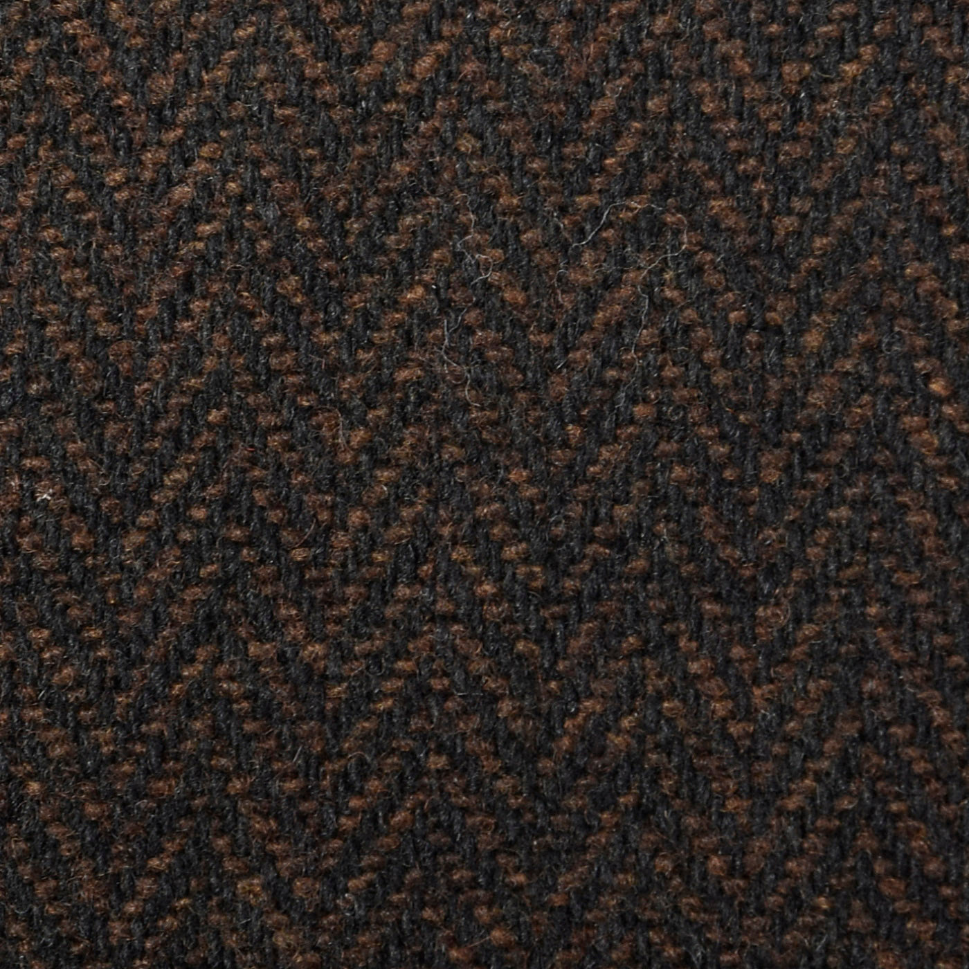 2000 Mens Tweed Jacket with Elbow Patches and Vented Back