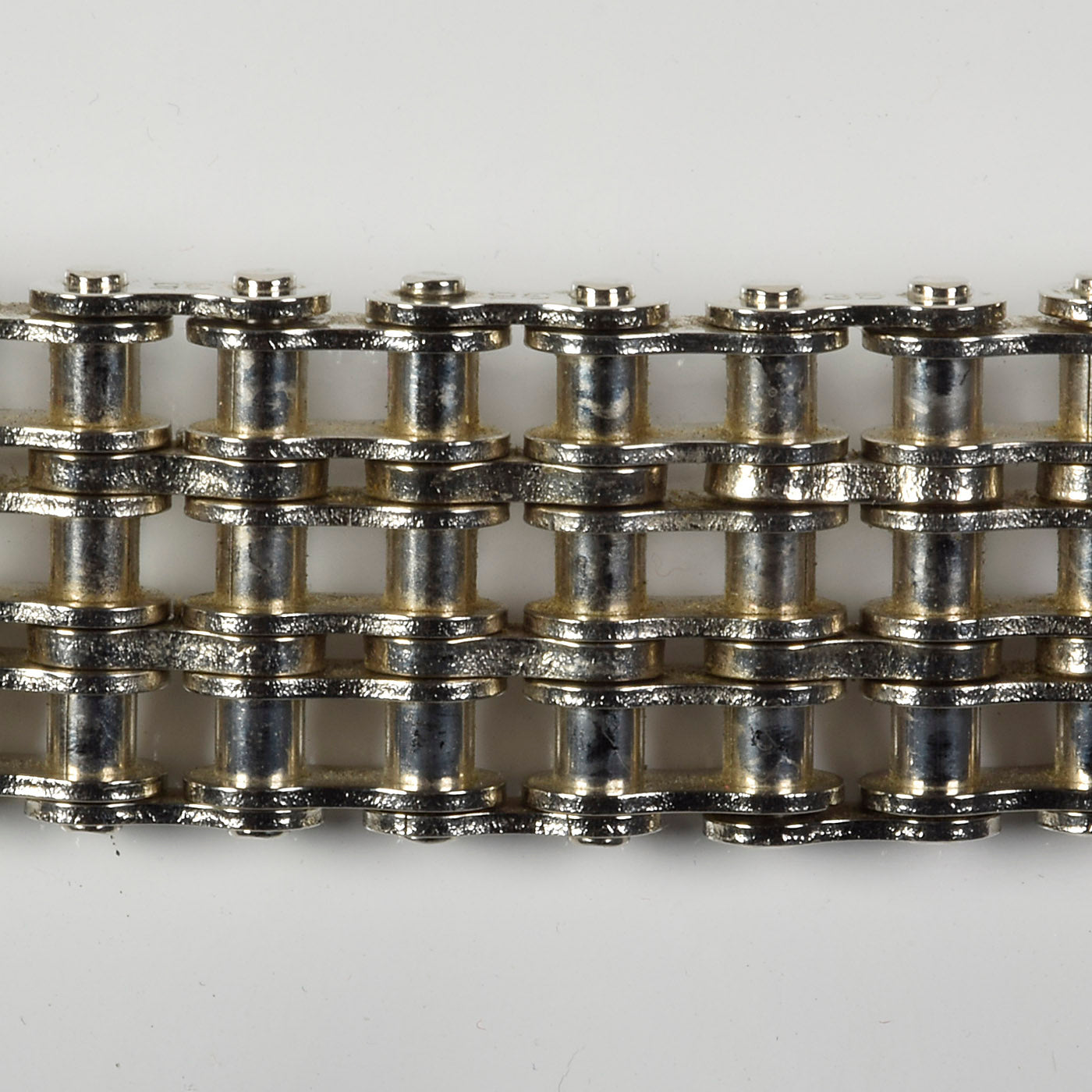 1990s Motorcycle Chain Belt