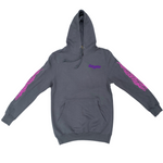 Load image into Gallery viewer, Go Create Hoodie - Storm