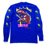 Load image into Gallery viewer, America Longsleeve - Blue