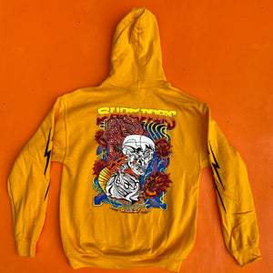 The Best of Times Hoodie