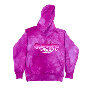 Abduction Hoodie - Purple