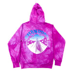 Load image into Gallery viewer, Abduction Hoodie - Purple