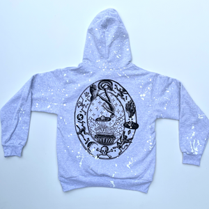 Shredders Occult  Hoodie  (studio edition)