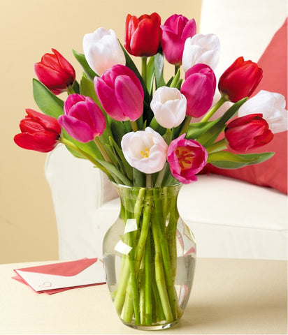 Tulips! Tulips!   HOT SALE!! ONLY 1 LEFT!!