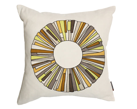 Bloom Pillow – Sunshine