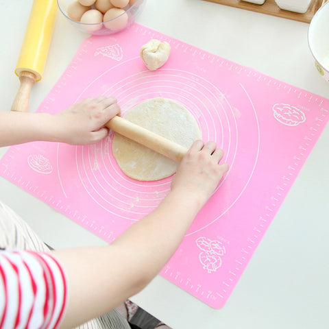 Large Silicone Craft Mat - Wonderful!