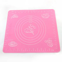 Silicone Rolling Cut Mat - Great for Crafts!