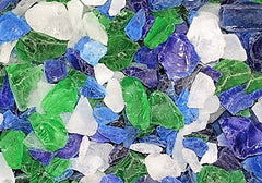 Sea Beach Glass - BUY ONE BAG - GET ONE BAG FREE!