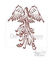 Guardian Angel Pattern