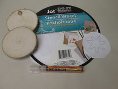 WIRELESS WOODBURNING KIT #1