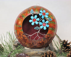 """SEDONA SUNSET""   from Miriam joy! / (4) DVD set Class"