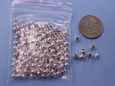 Metal Bead Embellishments