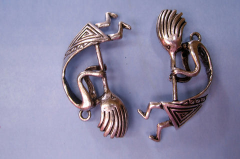"""FANCY KOKOPELLIS"" ( 2 ) for $2.99 - 2"" Long BUY TWO...GET TWO FREE!!!!"