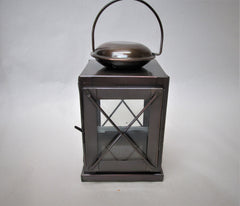 BOSTON TOWN - DECORATIVE LANTERN