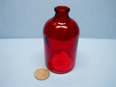 """FANTASY RED CRAFTS BOTTLE"""