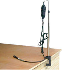 Dremel - Rotary Tool Adjustable Telescoping Stand