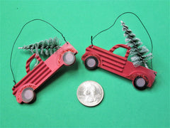 """Little Red Truck"" - Holiday Fun!"