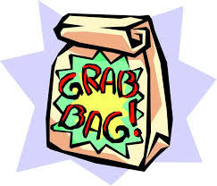 """GRAB BAG"" of CRAFT PRODUCTS from Miriam Joy ON SALE NOW!"