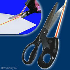 """NEW"" in Stock ~ Laser Guided Scissors *Let the Force be with you*"