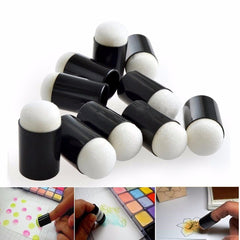Finger Sponge Daubers For Crafts - Stains/Paints/Finishes!