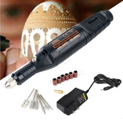 Electric Carver / Engraver - Great for Gourd Carving!
