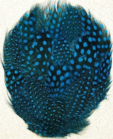 Natural Guinea Fowl Feathers ~ On Sale Now!