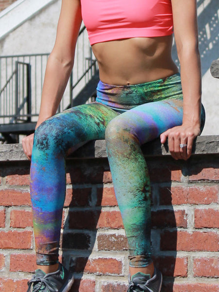 Yellowstone Long Legging