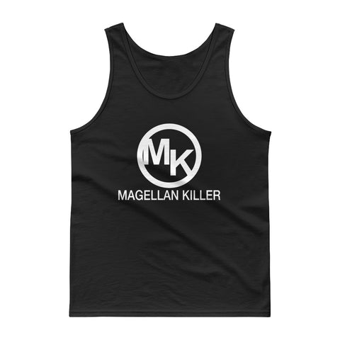 H3 Magellan Killers tank top