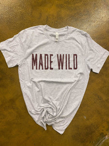 Made Wild | Wholesale