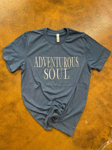 Adventurous Soul | Wholesale