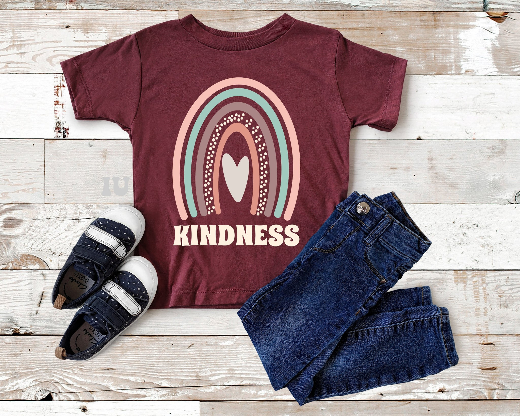 Kid's | Kindness Rainbow | Wholesale