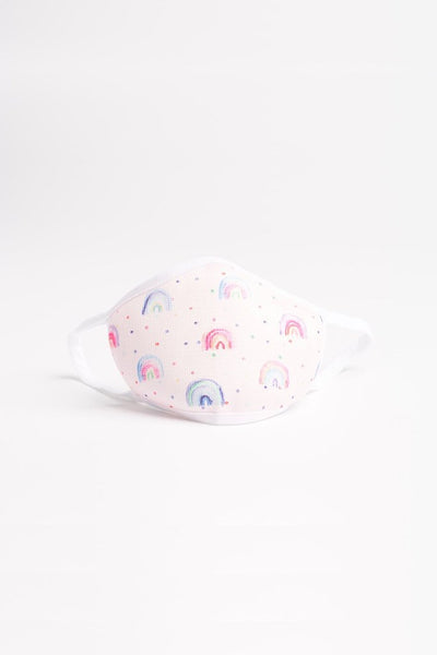Reusable kids' facemasks