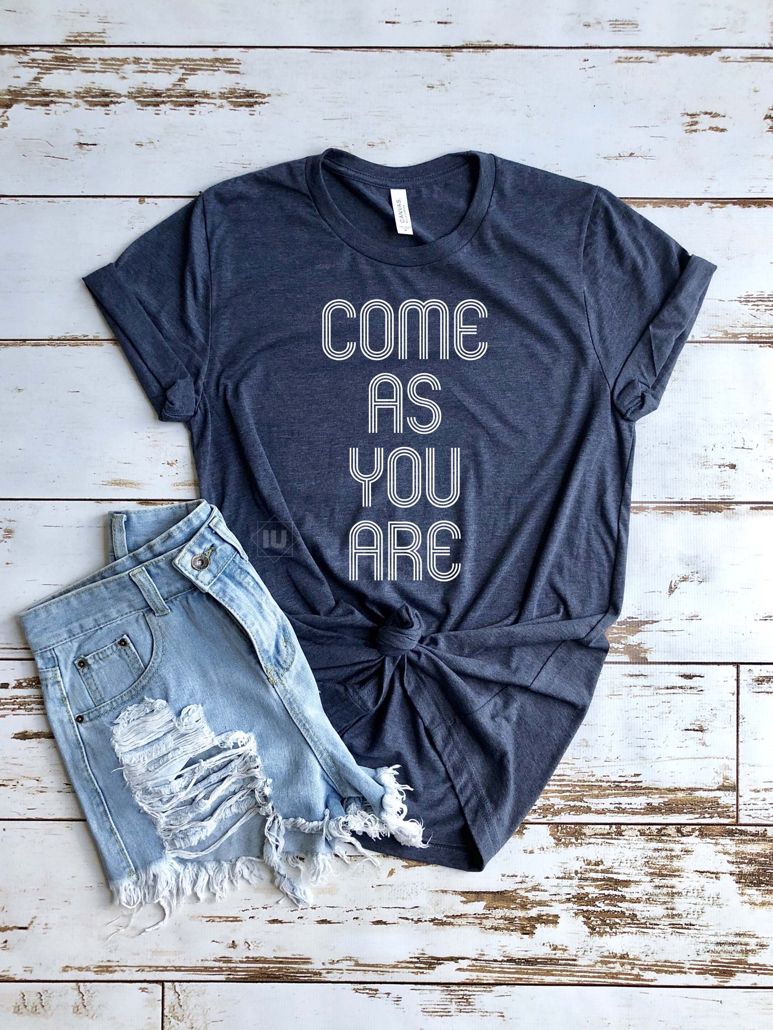 Come As You Are | Sale | Wholesale