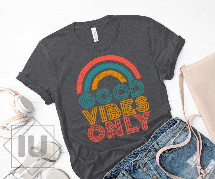 Good Vibes | Wholesale