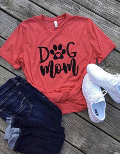 Dog Mom | Wholesale