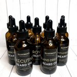 JUST Beard Oil