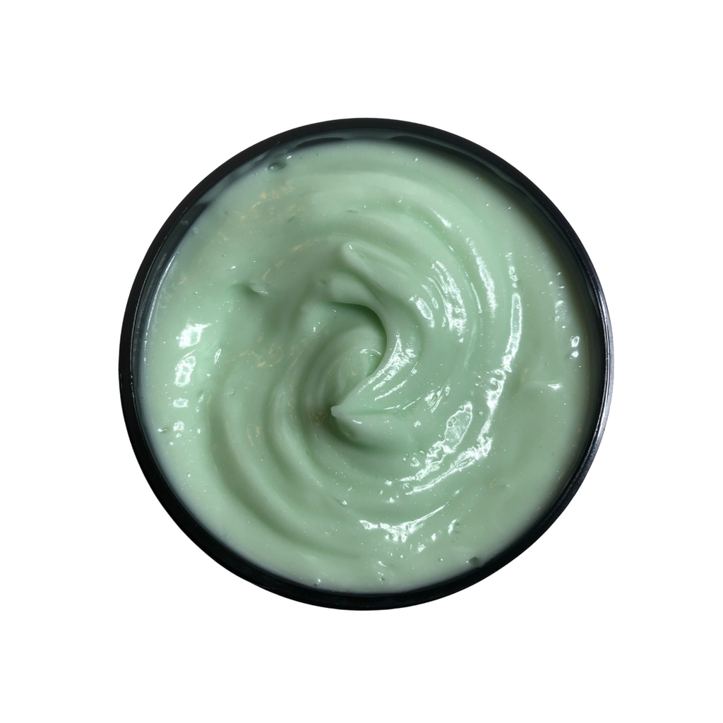 Coconut Limeade Body Butter