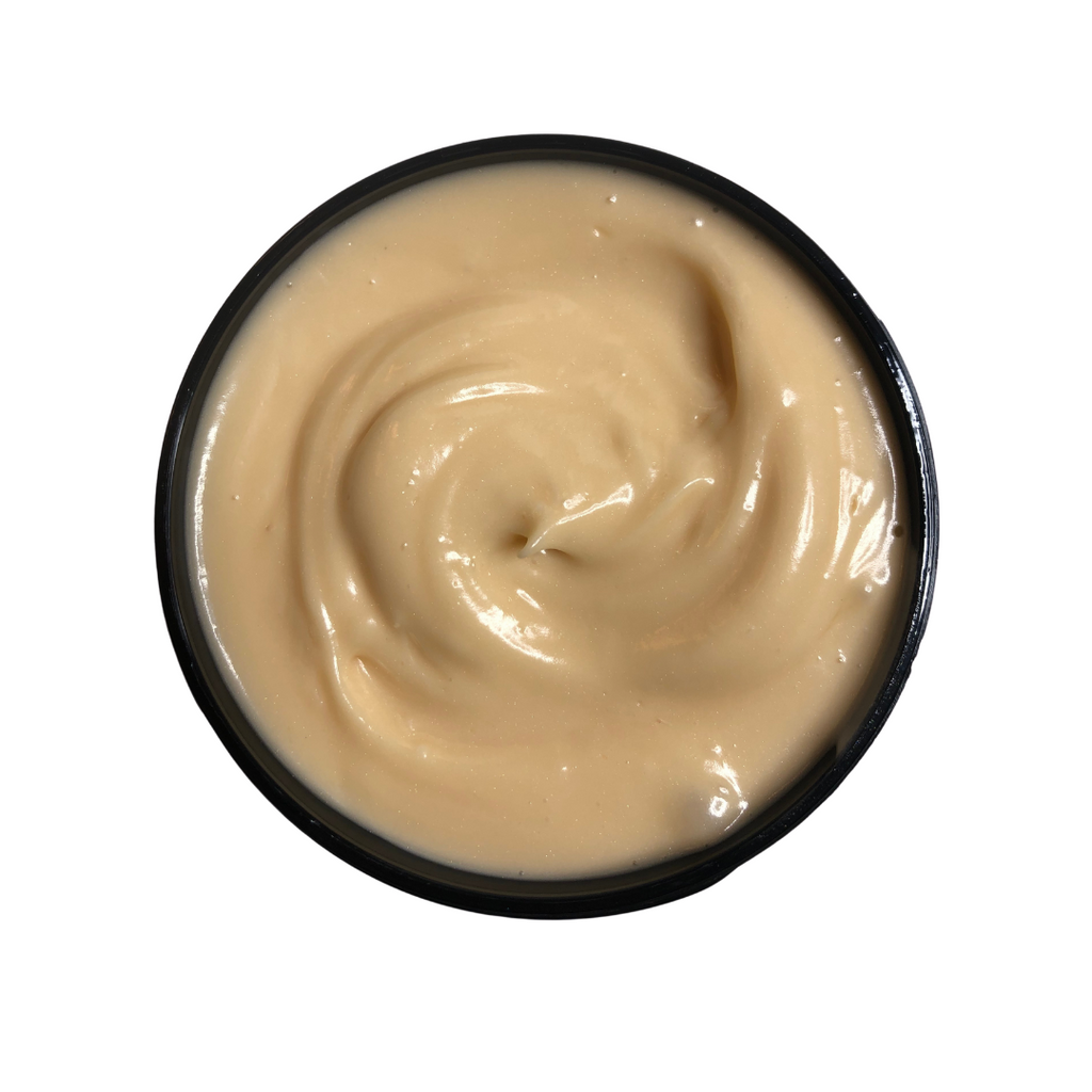 Mango Lemonade Body Butter