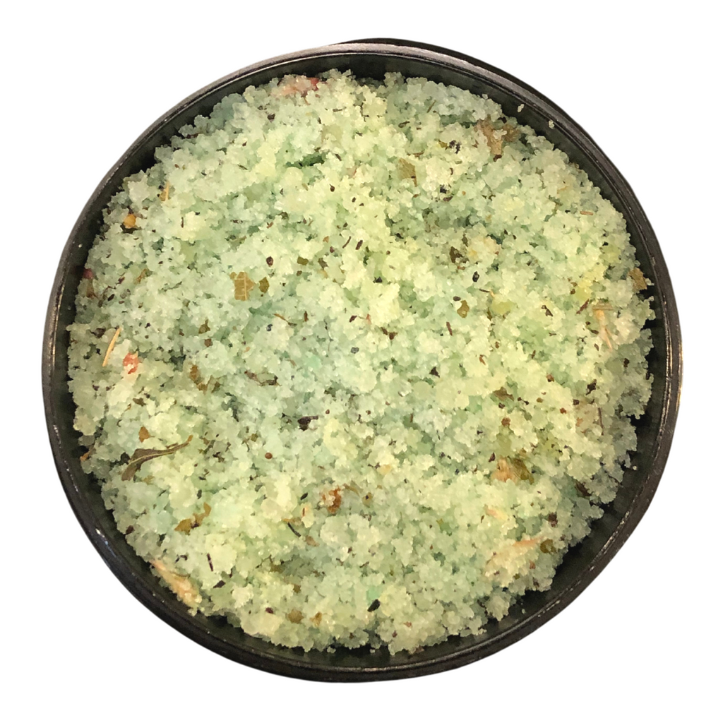 Field Of Flowers Body Scrub
