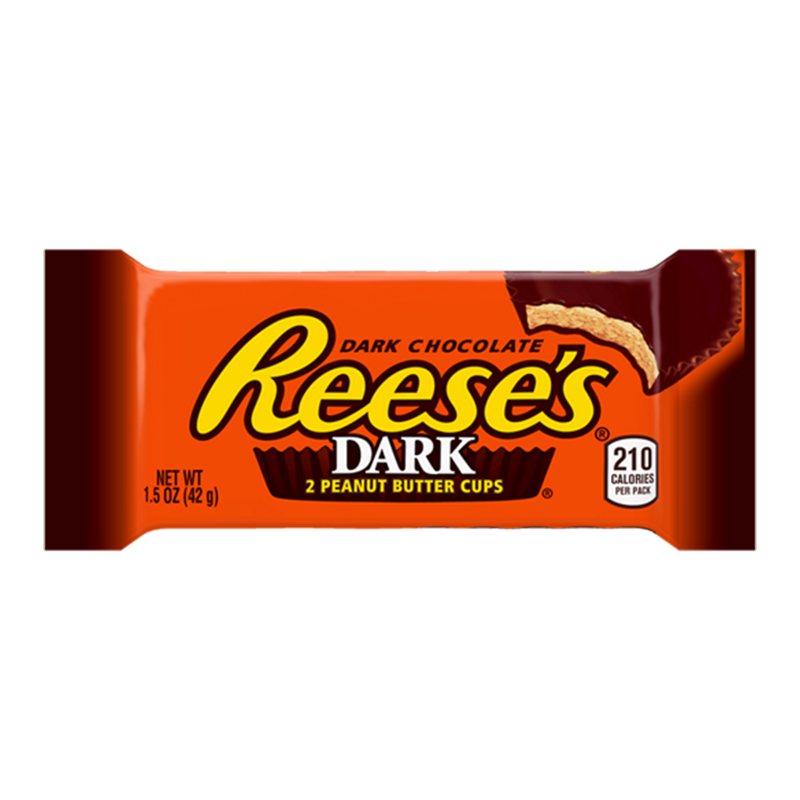 Reese's Dark Peanut Butter Cup