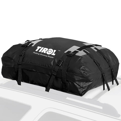 Roof Top Cargo Bag Listed SUVSupply.com