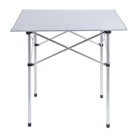 Folding Compact Table Listed SUVSupply.com