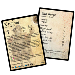 Stat Card: Kaufman v2
