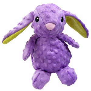 "12"" Dotty Friends Rabbit"